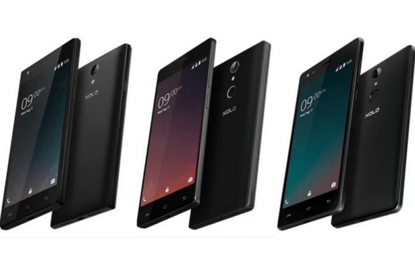 Xolo ने स्क्रीन गारंटी के साथ लॉन्च किए तीन Era स्मार्टफोन, कीमत 4999 से शुरू