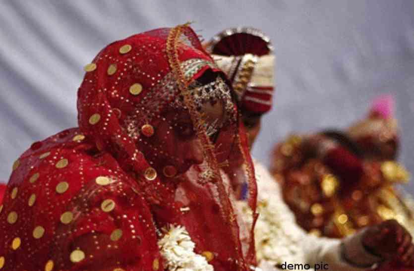 प्रदेश में 6% नाबालिग हो जाती है प्रेगनेंट तो 31 फीसदी बनती हैं बाल विवाह का शिकार