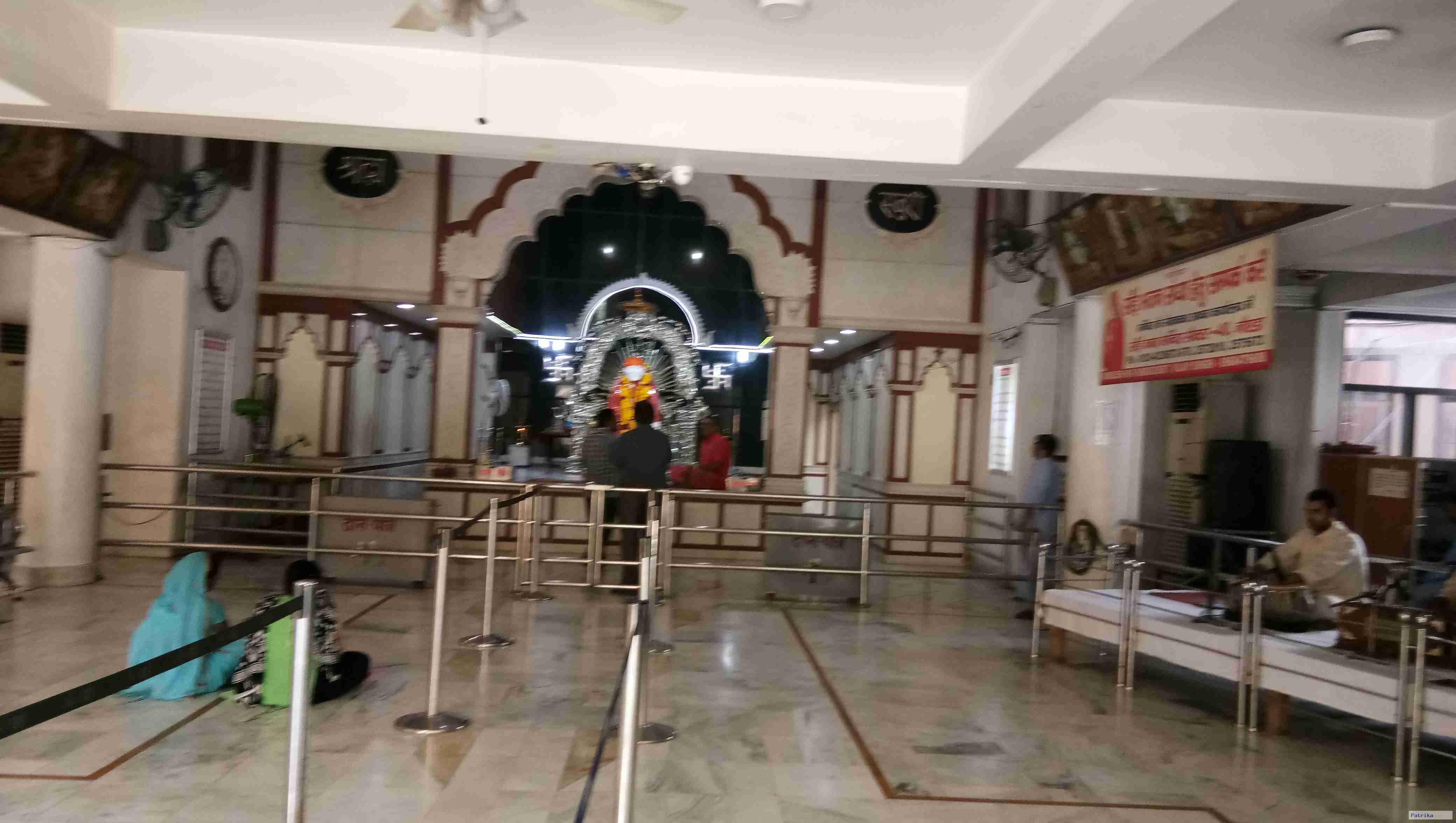 साईं मंदिर नोएडा