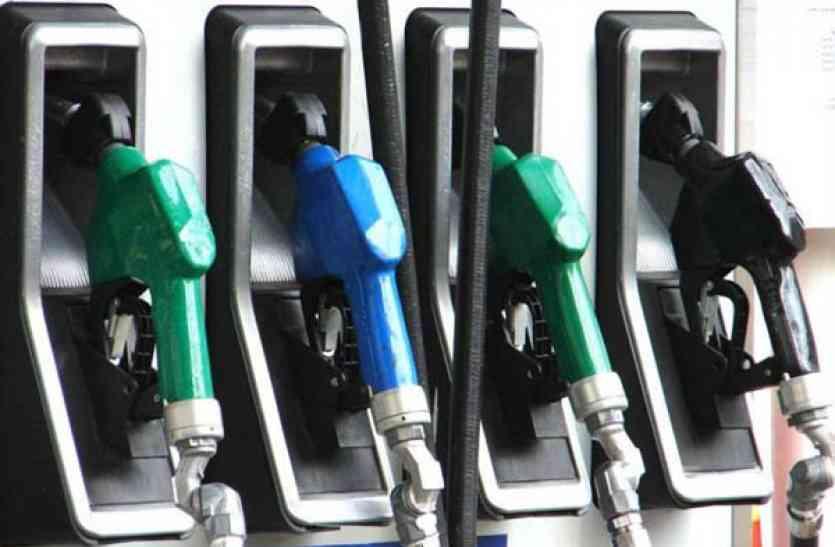 कच्चे तेल की कीमतों में हो रही बढ़ोत्तरी, पेट्रोल जा सकता है 80 रुपये के पार