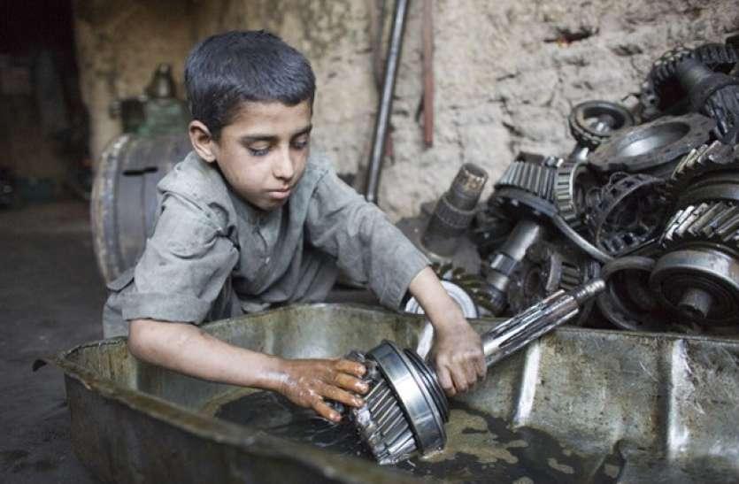 child labour case : बालिका से घरेलू काम कराने वाले एनजीओ संचालक को हो सकती है जेल