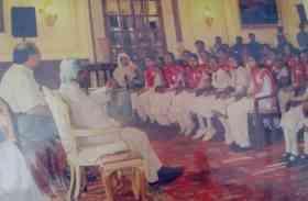 कलाम ने फिरोजाबाद के इन छात्राओं को दिया था सफलता का मंत्र