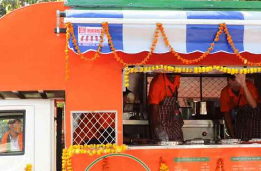 राजस्थान की सभी पालिकाओं में हुई 'अन्नपूर्णा रसोई' की शुरुआत लेकिन उदयपुर की इन 4 पालिकाओं में आने में देरी...