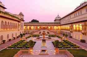 76 साल पहले जयपुर में जलाए गए थे 147 मण देसी घी के दीये