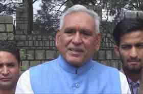 केन्द्र सरकार की विकास योजनाओं को गंभीरता से ले बंगाल सरकार-चौधरी