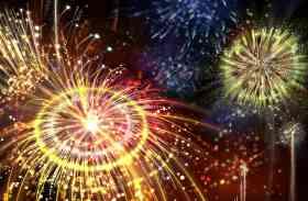 दीवाली के पटाखे : 25 फीट हाइट पर तितलियों का अहसास, आसमान में छाता बनाएगा एरियल पाइप