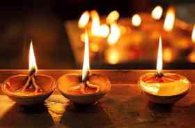 आज से दीपावली पर्व आरंभ, जानिए किस दिन कौनसी पूजा का क्या मुहूर्त है