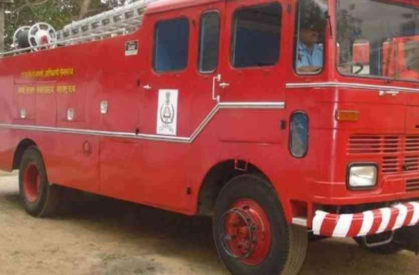DIWALI 2017:   दिवाली पर उदयपुर में कहीं भी आग लग जाए तो बिना देर किए इन नंबर्स पर करें संपर्क