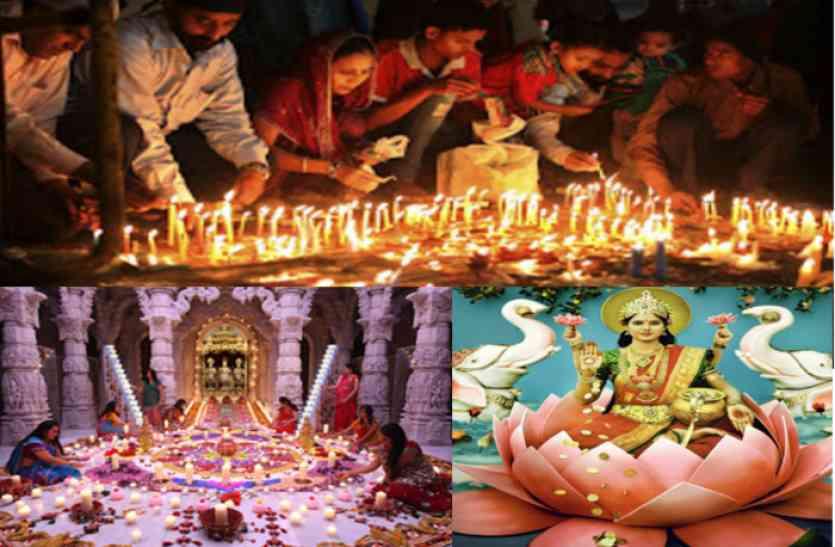 दिवाली है कई धर्मों का त्योहार- कभी मुस्लिम बादशाहों ने भी इसे खूब आनंद से मनाया