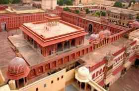 Diwali 2017: 86 साल पहले जयपुर में जलाए गए थे 147 मण देसी घी के दीये, दो पीढिय़ों के बाद हुआ था इस महाराजा का जन्म