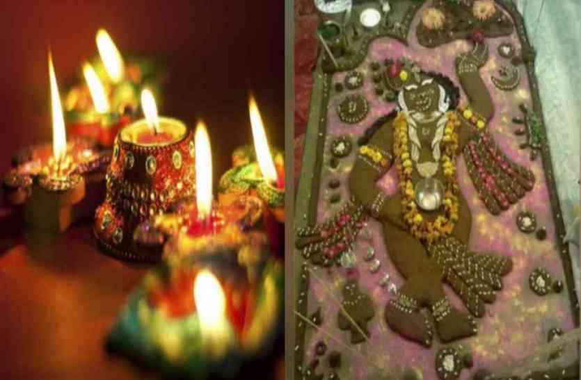 Govardhan Puja: ठाकुरजी को लगेगा अन्नकूट का भोग, जानें गोवर्धन पूजा का शुभ मुहूर्त
