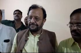 निकाय चुनाव में बीजेपी की जीत तय, जनता को है सरकार पर भरोसा: सुरेश खन्ना
