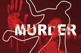 युवक की बेरहमी से कर दी हत्या