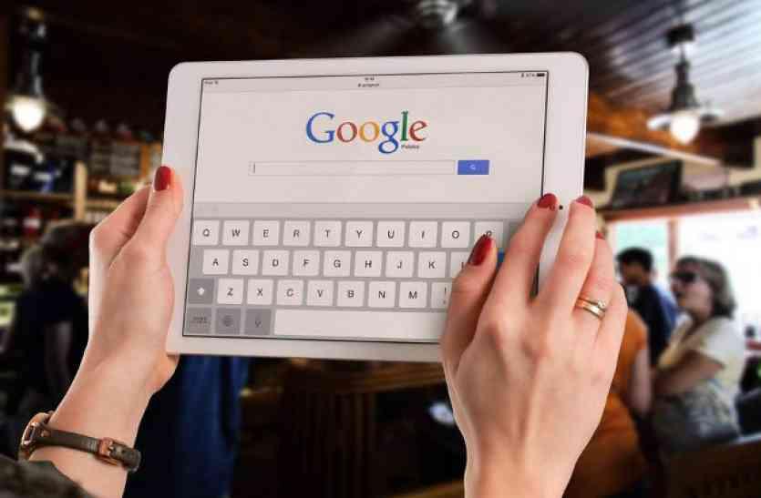 एंड्रायड डिवाइसों पर क्रोम का 64 फीसदी ट्रैफिक सुरक्षित : Google