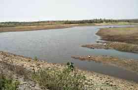 पानी को लेकर किसान-प्रशासन आमने-सामने