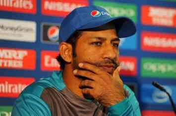 पाकिस्तानी कप्तान सरफराज अहमद ने सटोरियों की डील ठुकराई