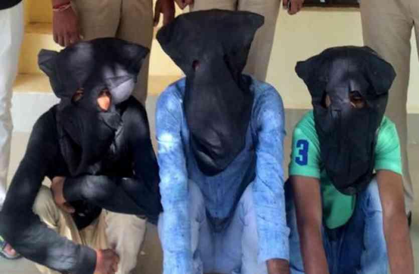 पुलिस ने इस कुख्यात अपराधी पर घोषित किया इनाम, कुछ घंटे बाद ही एसटीएफ ने किया गिरफ्तार, जानकर रह जाएंगे हैरान