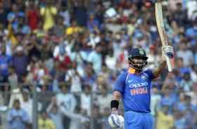ऐसा करने वाले 21वीं सदीं के पहले भारतीय क्रिकेटर बने विराट कोहली