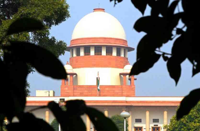 सुप्रीम कोर्ट में अयोध्या विवाद की सुनवाई 8 फरवरी तक टली, सिब्बल ने 2019 तक टालने की मांग की