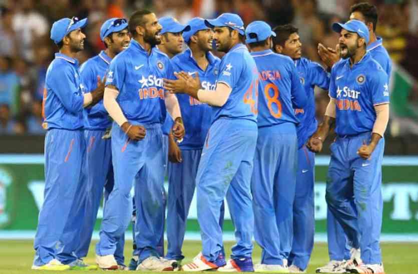 न्यू जीलैंड के खिलाफ तीन टी20 मैचों के लिए टीम इंडिया का ऐलान, दो नाम हैरान कर देने वाले!