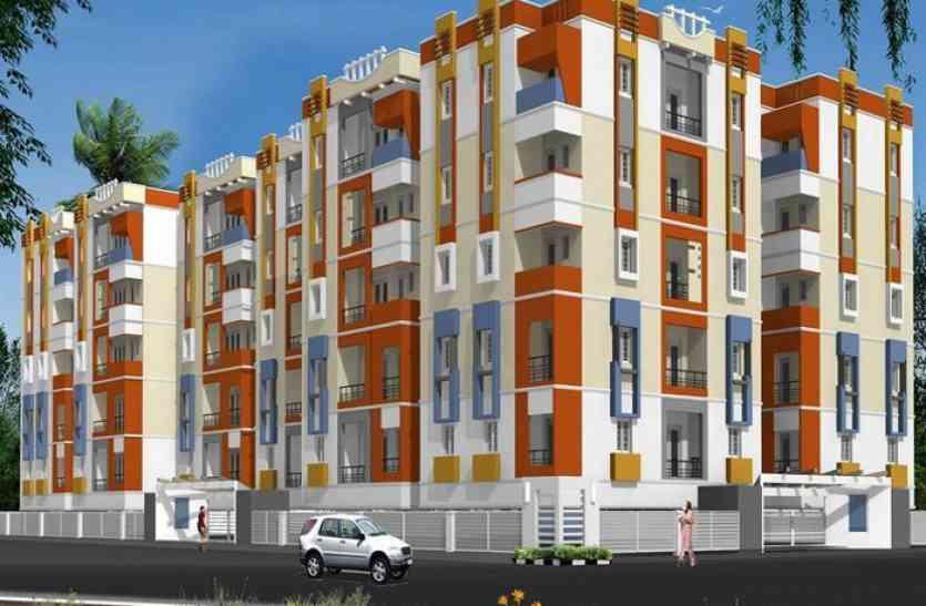 आपके लिए गुड न्यूज! अब प्रदेश में पीपीपी मोड पर आवास बनाएगी हाउसिंग बोर्ड, सस्ते कीमत पर मिलेगा घर