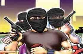 दीपावली पर चोरों ने मचाई धमाचौकड़ी,आधा दर्जन से अधिक मकान-दुकान को बनाया निशाना