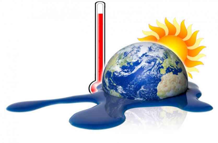 # Global warming: गड़बड़ाया तापमान 21वीं सदी में सबसे बड़े खतरे का संकेत