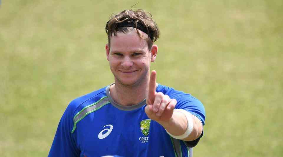 After 8 Month Steve Smith Recalled DRS Issue With Virat Kohli