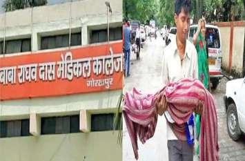 बीआरडी आक्सीजन कांड की बरसी पर सपा महिला सभा ने योगी सरकार पर लगाया आरोप