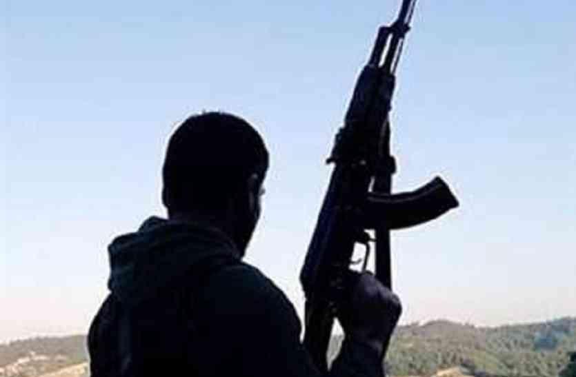 पकड़े गए आतंकी का खुलासा, 26/11 जैसे हमलों को अंजाम देना चाहता है लश्कर