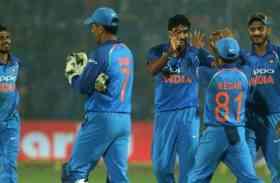 Live Ind vs Nz: रोमांचक मुकाबले में भारत ने न्यूजीलैंड को हराया, दर्शक खुशी से झूमे