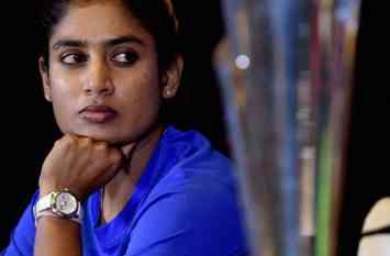 वनडे बल्लेबाजों में शीर्ष पर मिताली का राज