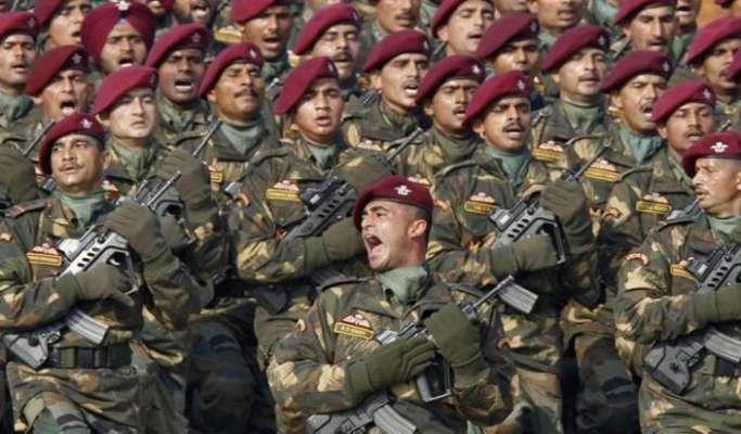 बेरोजगार युवाओं के लिए खुशखबरी, 10- 22 दिसंबर तक होगी सेना भर्ती