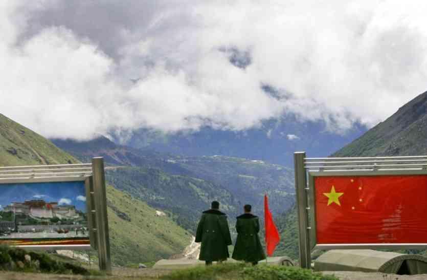 हिंदी की मदद से सुलझेगा भारत-चीन सीमा पर सैनिकों का विवाद