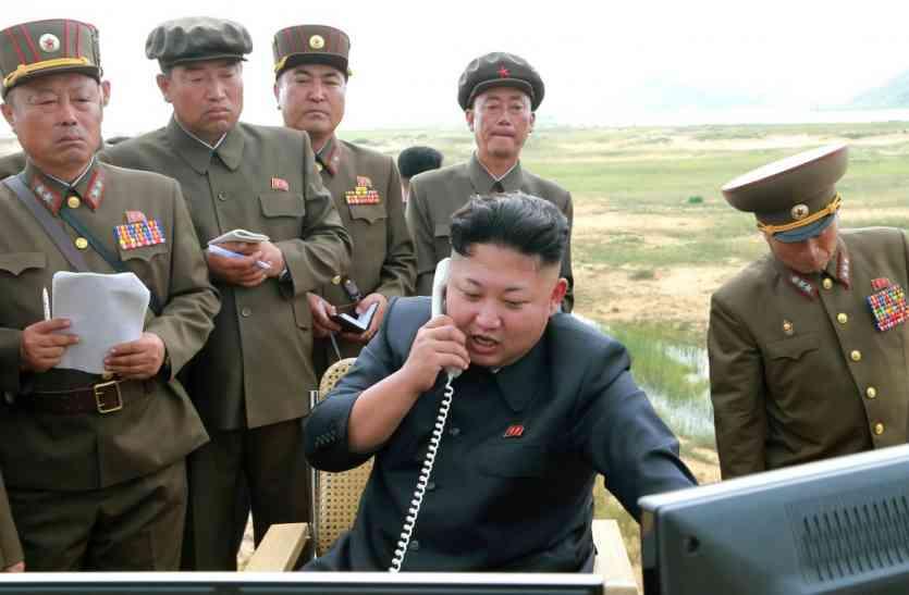 उत्तर कोरिया के परमाणु परीक्षण स्थल पर बड़ा हादसा, 200 से ज्यादा की मौत