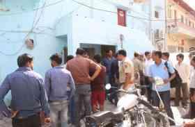 24 घंटे में पकड़ा पूरे गैंग को, लुटेरों के इरादे जानकर पुलिस के उड़े होश