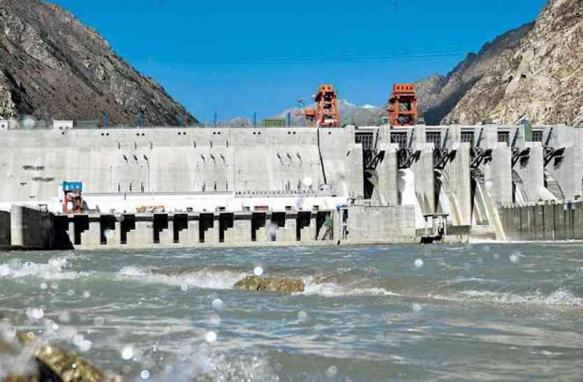 ब्रह्मपुत्र नदी का रुख नहीं मोड़ रहा चीन, खबरों को बताया निराधार