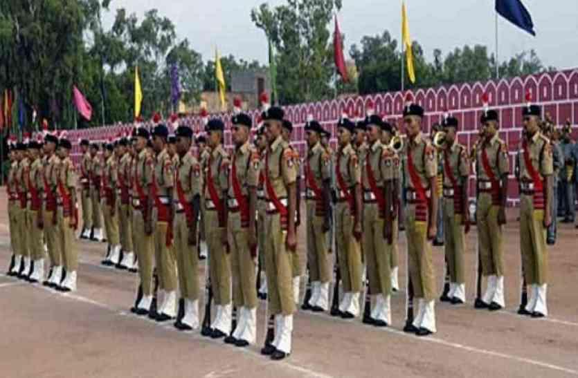 Rajasthan Police Syllabus 2017: कांस्टेबल भर्ती परीक्षा से जुड़ी अहम जानकारी