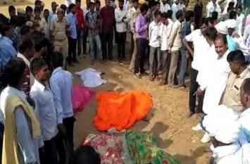 शाहपुरा हादसे में गर्भस्त शिशु समेत अब तक 14 की मौत, मृतक आश्रितों को 10-10 लाख का मुआवज़ा