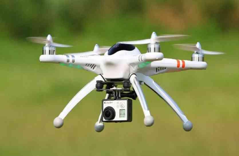 जल्द ड्रोन की मदद से होगी सामानों की डिलिवरी, केंद्र सरकार ने मसौदा किया तैयार