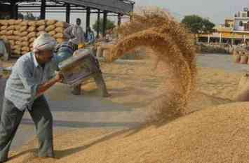 राजस्थान के किसानों की आय दोगुनी करने का प्रस्ताव तैयार, तीन को दिल्ली में लगेगी मुहर