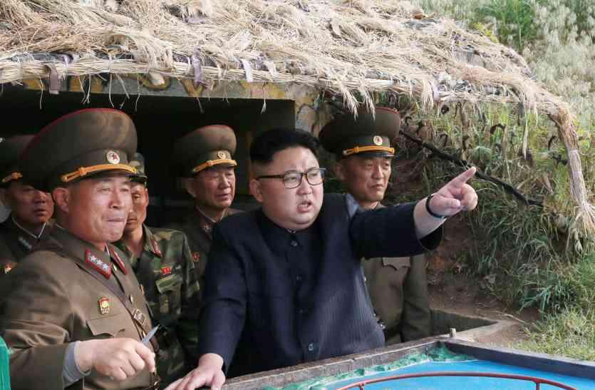 क्या नार्थ कोरिया करेगा परमाणु हमला? तानाशाह ने खाली करवाए अपने कई शहर