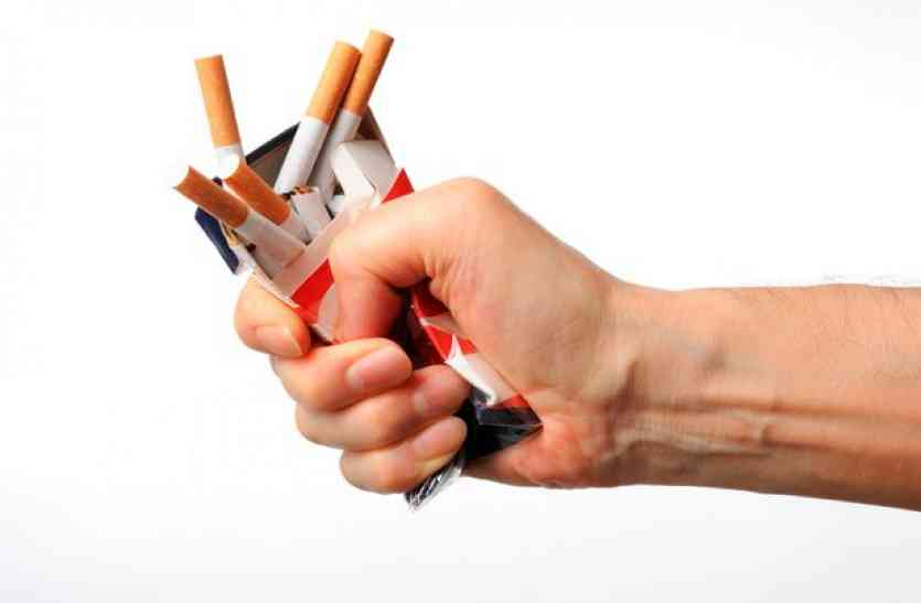 सिगरेट नहीं पीने वालों को मिलेगी 6 दिन की अतिरिक्त छुट्टी