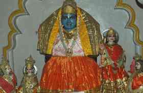 Hindu temple- बद्रीनारायण मंदिर की 6 मूर्तियां चोरी, भक्तों में आक्रोश