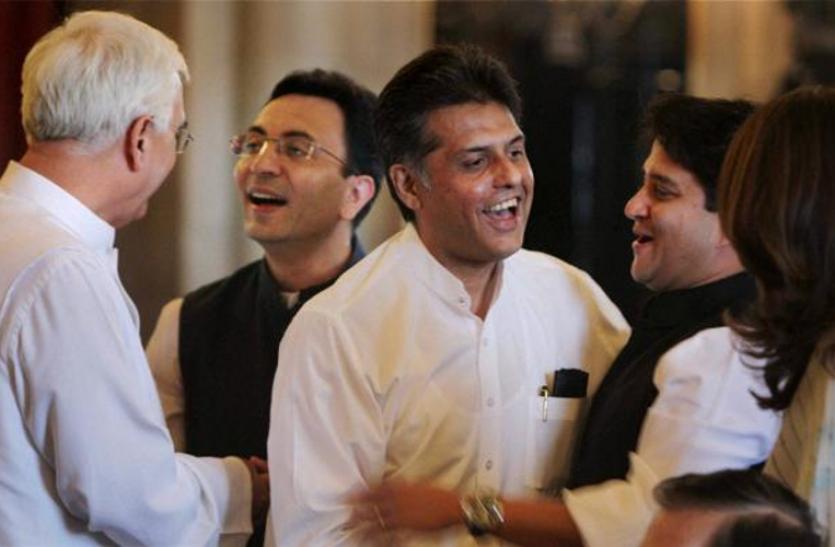 कांग्रेस को हिला देने वाली खबर, ये बड़ा नेता बीजेपी में हो गया शामिल