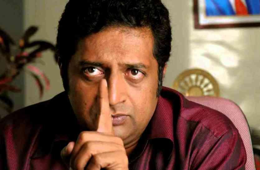 हिंदू आतंक पर भड़के अभिनेता प्रकाश राज, पूछा-  धर्म के नाम पर डराना क्या है ?
