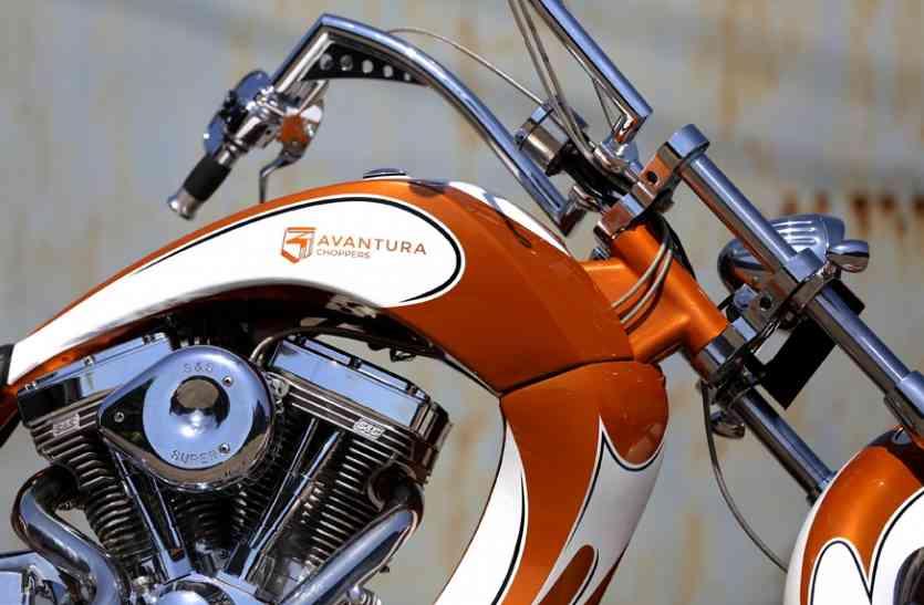 भारत में आ रही है 2000cc इंजन वाली बाइक, जानें कब तक होगी लॉन्च