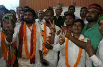 BREAKING: काशी विद्यापीठ छात्रसंघ चुनाव: राहुल दुबे अध्यक्ष तो रोशन बने उपाध्यक्ष