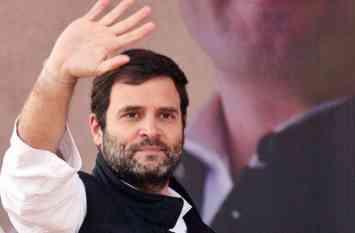 राहुल गांधी ने किया ऐसा काम कि अब पूरा देश कर रहा है उनकी वाह-वाही