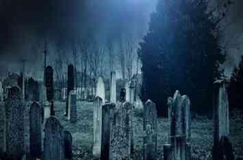 इस कब्र से आती है खुशबू, मरने के बाद वो आज भी जिंदा है...